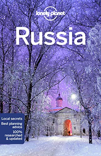 Lonely Planet Russia (Country Guide)