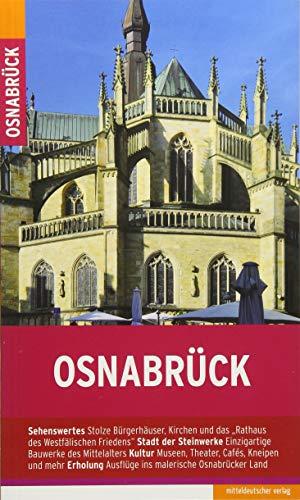 Osnabrück. Stadtführer