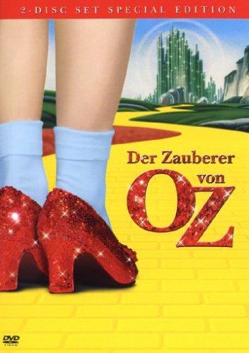 Der Zauberer von Oz [Special Edition] [2 DVDs]
