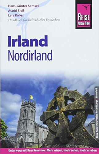 Reise Know-How Reiseführer Irland (mit Nordirland)