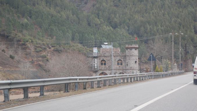 Roadtrip Albanien