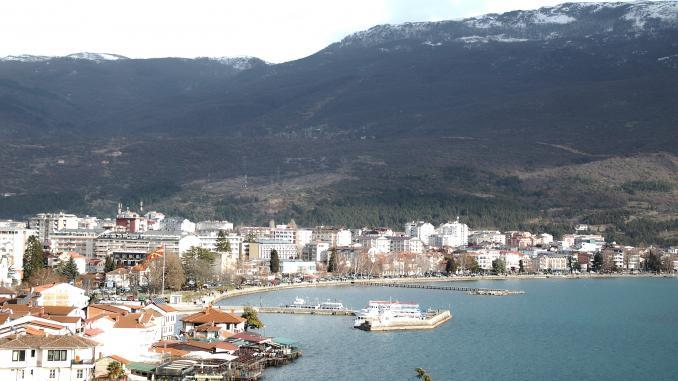 Ohridsee