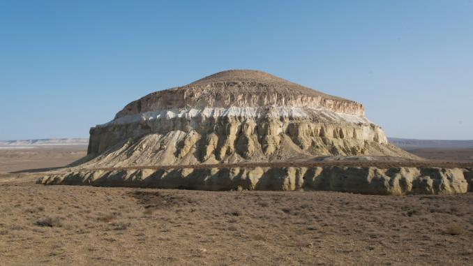 Berg Sherkala