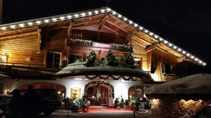 Hotel Stanglwirt