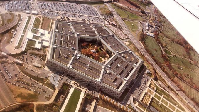 Pentagon Washington D.C.