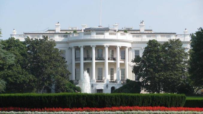 White House Washington D.C.