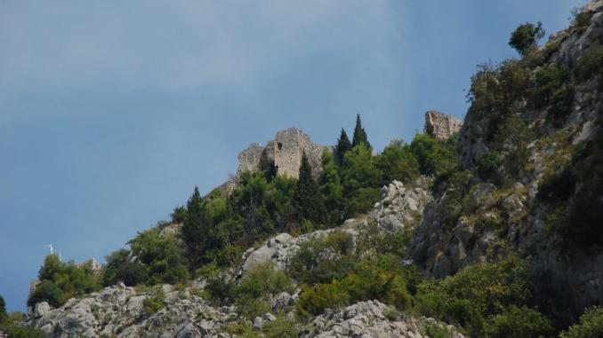 Festung Herceg Stjepan