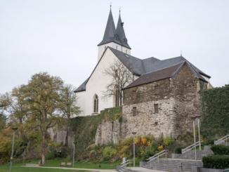 Iserlohn Altstadt