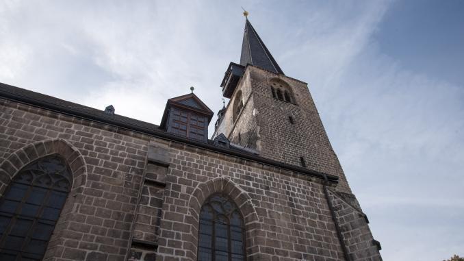 Marktkirche Quedlinburg