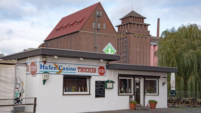 Hafen-Casino