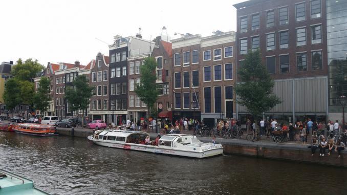 Anne Frank Museum Amsterdam
