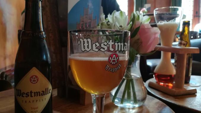 Cafe De Waag / Doesburg