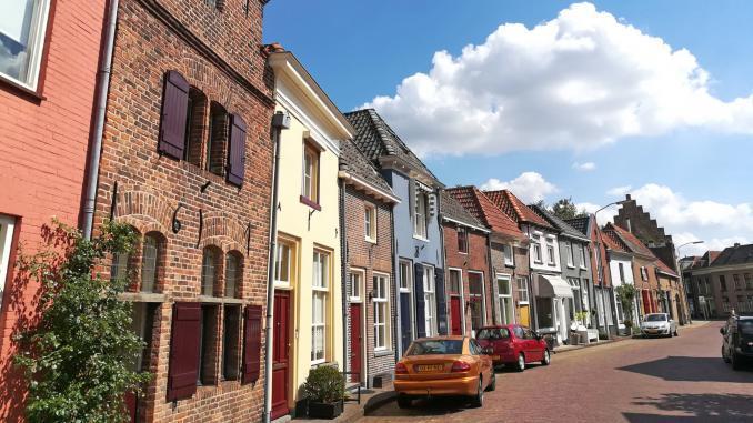 Wohnviertel Doesburg