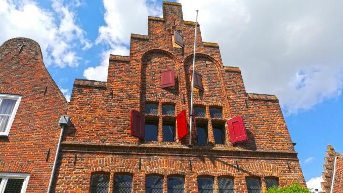 Stadthuis Doesburg