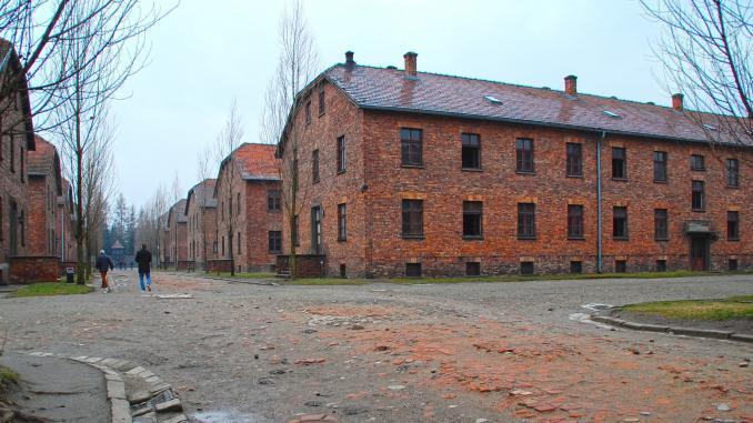 Stammlager Auschwitz