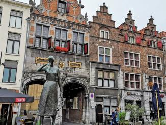 Nijmegen in den Niederlanden / Reisetipp