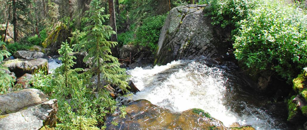 Die schönsten Wasserfälle in Europa