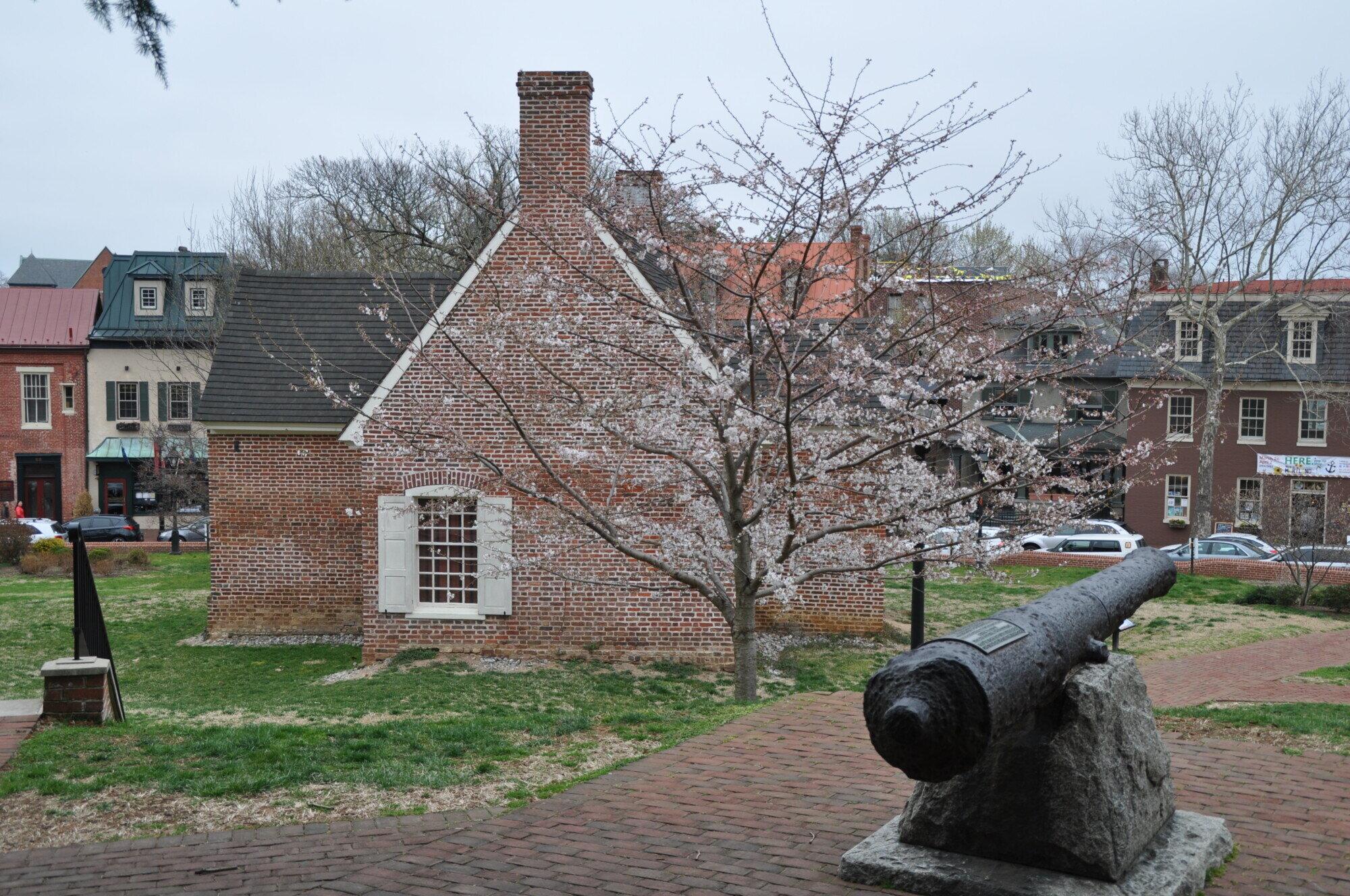 Annapolis / Maryland / USA